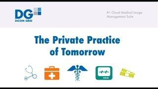 The Private Practice of Tomorrow