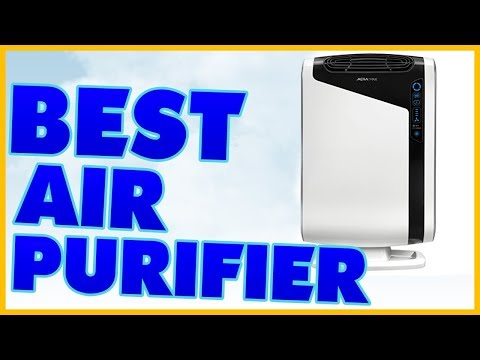 10 Best Air Purifier Review