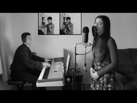 Mademoiselle Noir - Peppina (hitRECord) Cover