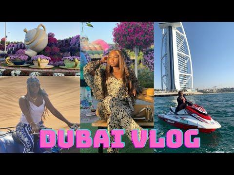 THE HOLIDAYS IN DUBAI 2020 PART 2- ATLANTIS FIREWORKS, BURJ AL ARAB, PALM JUMEIRAH, REFIVE SPA +MORE