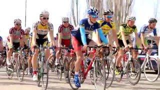 Судак велоспорт(Соревнования будут проводиться ежедневно,в период с 9 по 12 апреля.В велогонке примут участие более 130 спортс..., 2016-04-09T09:41:01.000Z)