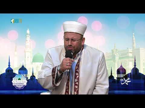 Hafız Halit TÖRÜN (Eyüp Sultan Camii Müezzini) -  Kur'an Tilaveti