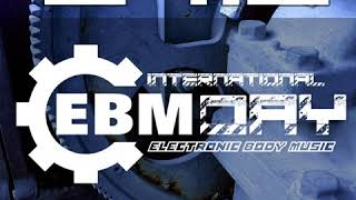 Alien:Nation - Ethereal Black Magic (International EBM day 24.2)
