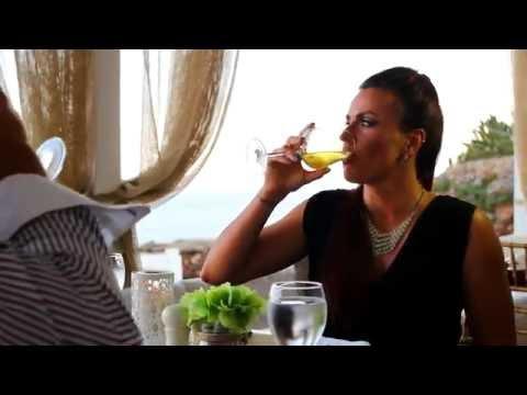 Banje Beach Restaurant, Dubrovnik