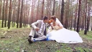 Свадьба в Херсоне | Елена и Николай (v1pro production)