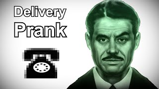 Mr. House Calls a Courier Service - Fallout New Vegas Prank Call(When the Platinum Chip failed to be delivered on time, Mr. House contacts the Courier service he had hired to address the issue. Soundboards: ..., 2015-09-14T01:02:23.000Z)