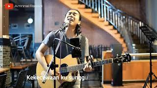 ST12 - Jangan Pernah Berubah (Cover by Amrinal Rasadi )