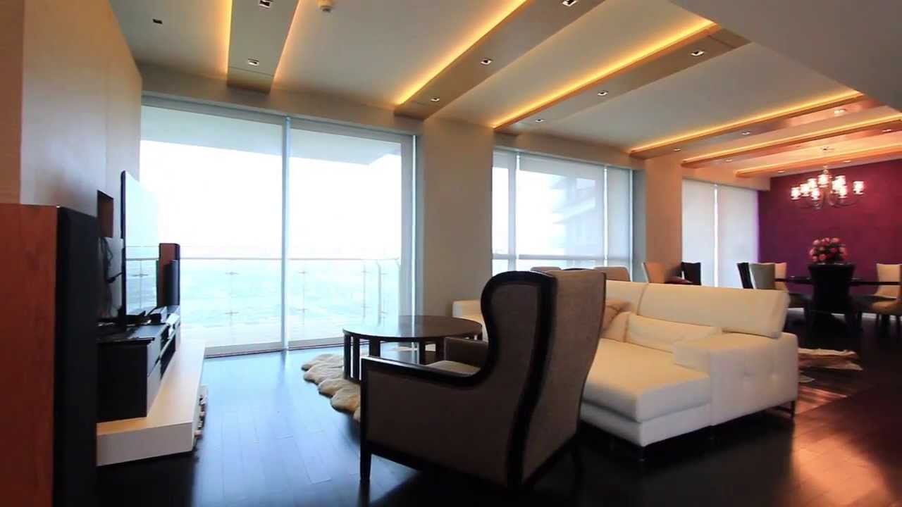 3 Bedroom Condo For Rent At The Pano