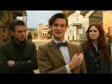 DOCTOR WHO New Season 2012   s7