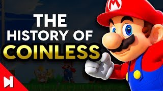 Coinless: The History of Super Mario's Most Popular Challenge on YouTube