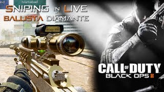 """Sniping in LIVE #2"" 