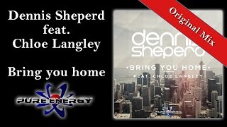 Dennis Sheperd feat. Chloe Langley - Bring you home [ASOT 674]