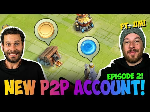 New Pay 2 Play Helpful Tips Castle Clash