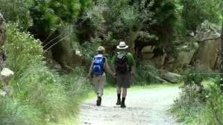 Walking in Mallorca (Majorca)