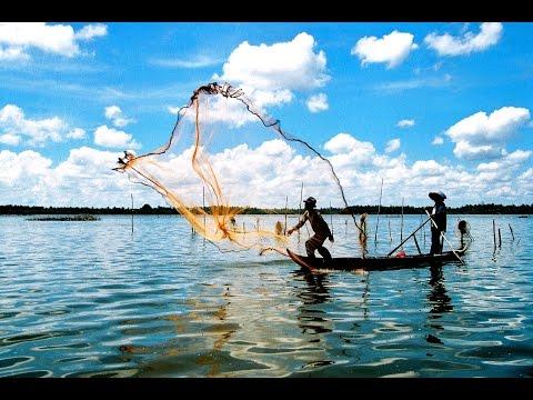 Phượt TV | Khám phá Đồng bằng sông Cửu Long - Exploring the Mekong Delta (Engsub)