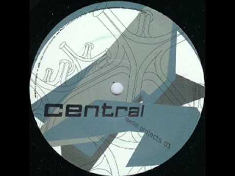 Ratio - Central 3 (Hardgroove Remix)