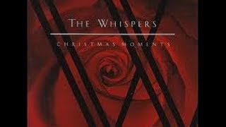 The Whispers - Christmas Medley