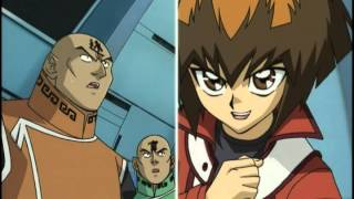 Yu-Gi-Oh! GX- Season 1 Episode 11- Tag Team Trial - Part 2