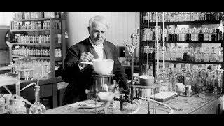 দেখুন বিজ্ঞানী টমাস আলভা এডিসনের বিস্ময়কর আবিষ্কার ও মজার কয়েকটি ঘটনা | Thomas Edison