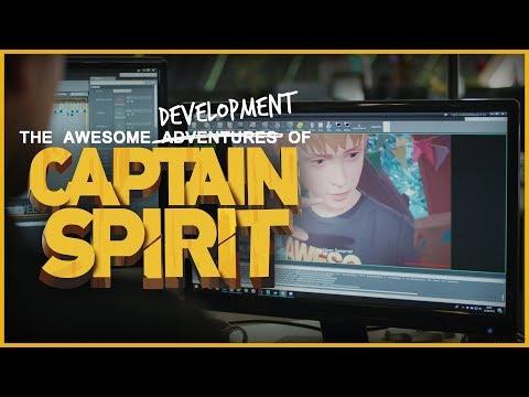 Игра Удивительные приключения Капитана Призрака доступна для бесплатного предзаказа