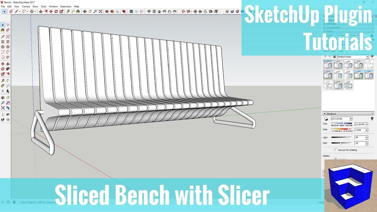 download sketchup tutorial videos