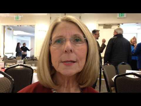 Diana Dooley, California HHS secretary