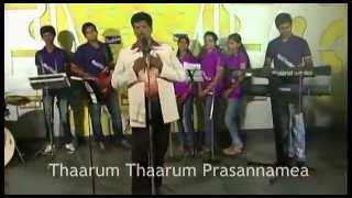 02 Vaarum Vaarum | Prasthabam | Rev Sam Sudhakar | S D Clinton