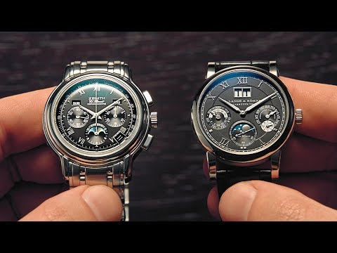 Can You Tell The Difference Between A Cheap And Expensive Calendar Watch? | Watchfinder & Co.