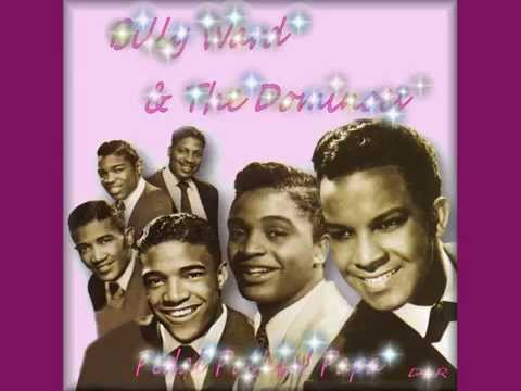 Billy Ward & The Dominoes - Pedal Pushin' Papa