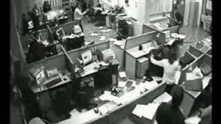 Repeat youtube video Worker Goes Insane!