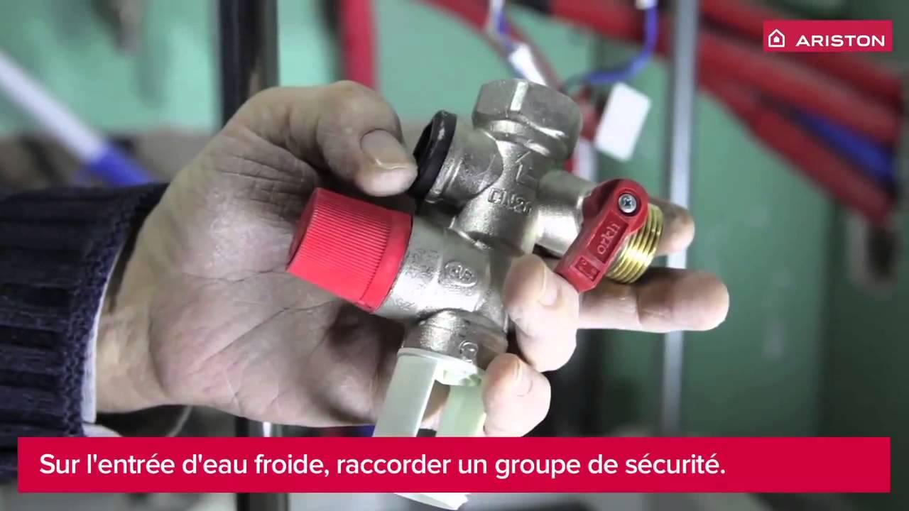 Tarifs : Changement Chauffe Eau Electrique Horizontal Sarcelles (Enteprise)