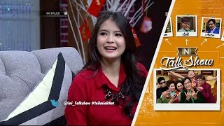 Fendy Chow, Cici Panda & Sonya Pandarmawan - Ini Talkshow Spesial Imlek 8 Februari 2016 (part 3/6)