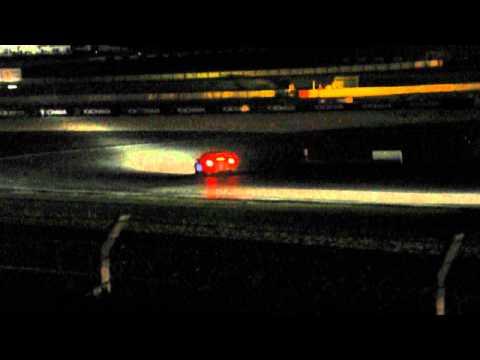 Nürburgring 24 hours 2012
