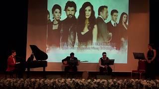 Kara Para Aşk DİZİ FİLM JENERİK MÜZİĞİ Türk Televizyon Dizisi Enstrümantal TV Fon Müzikleri Konseri