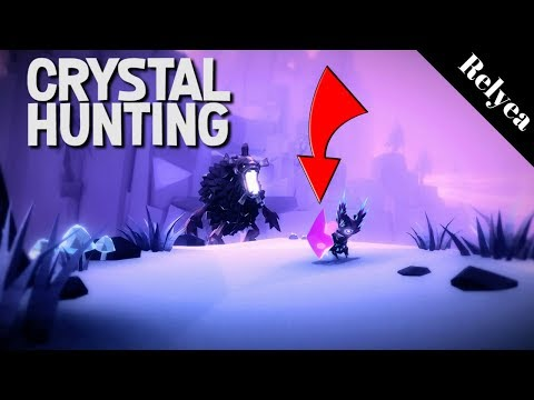 How to Find the Top 10 Hardest Crystals in Fe