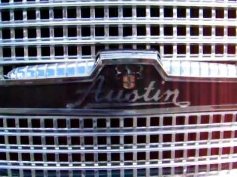 Austin Cambridge A60 670.MPG