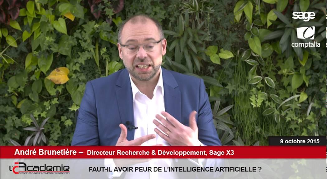 Les Entretiens de l'Académie : André Brunetière