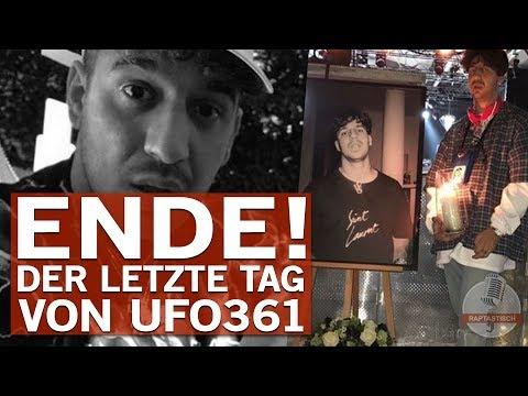 Abschied - Ufo361 hat seine Karriere beendet!