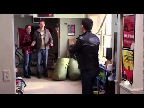 Download Republic of Doyle - Season 4 Episode 2 - Blood Work