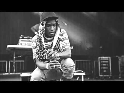 A$AP Rocky ft. ScHoolboy Q - PMW (All I Really Need) (Bass Boosted)