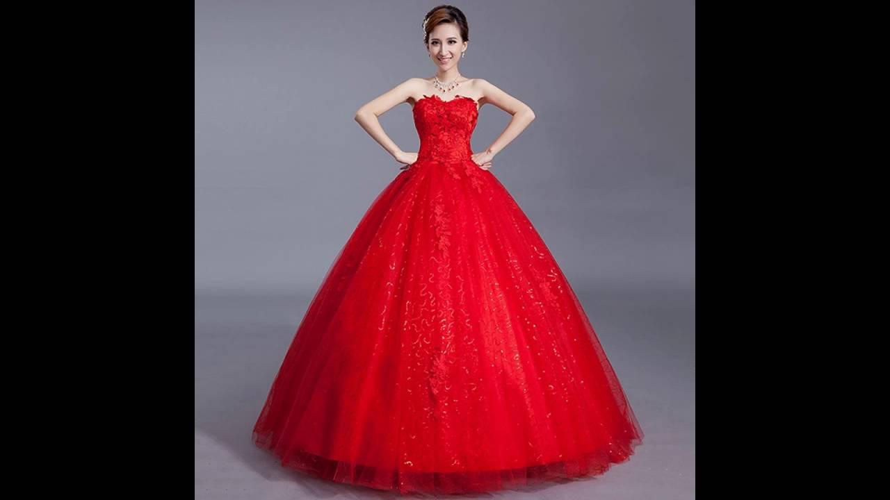 Los vestidos de 15 años mas bonitos del mundo - YouTube