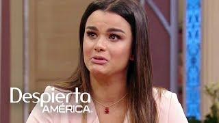 Clarissa Molina llora al recordar cuánto le dolió la separación de sus padres