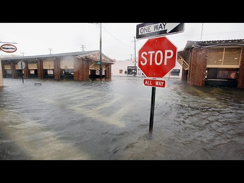 New research links human activity to extreme weather
