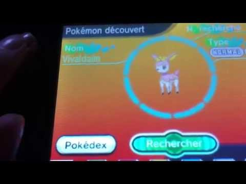 Comment attraper des pokemon shiny version rubis omega et saphir alpha partie 1 youtube - Pokemon version rubis evolution ...