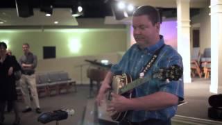 �������� ���� Банджо (Mitchell Van Dyke, banjo) ������