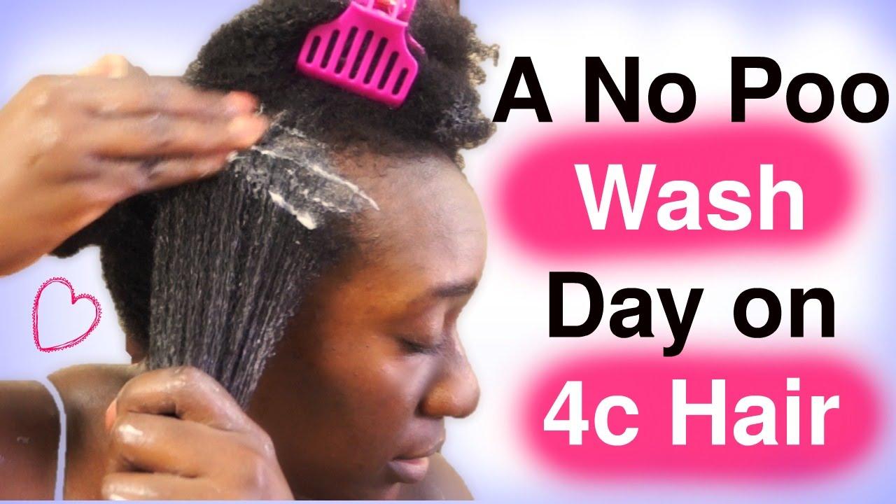 Natural Hair Conditioner Alternatives