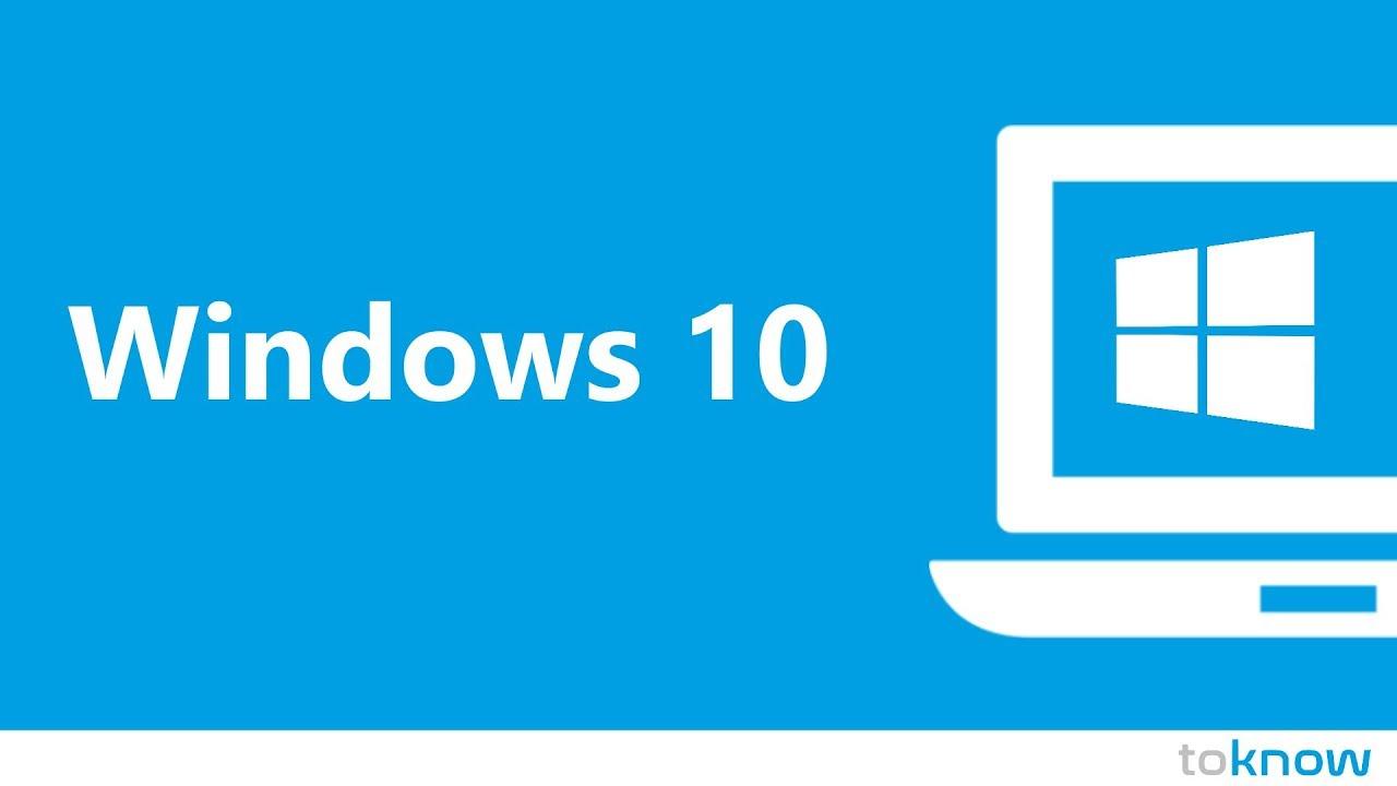 Windows 10: Diashow Als Desktop Hintergrund