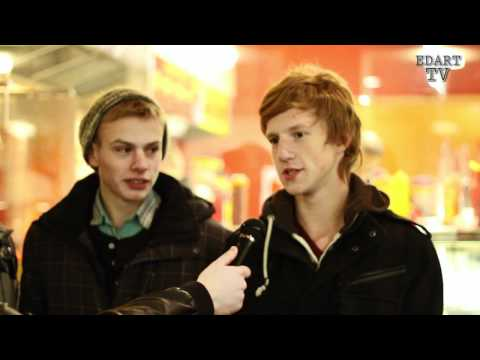 EDART.TV - Staro Rīga