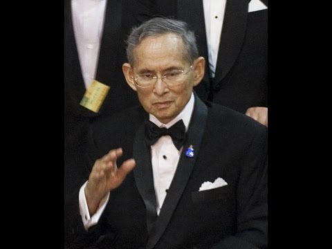Remembering His Majesty King Bhumibol Adulyadej of Thailand