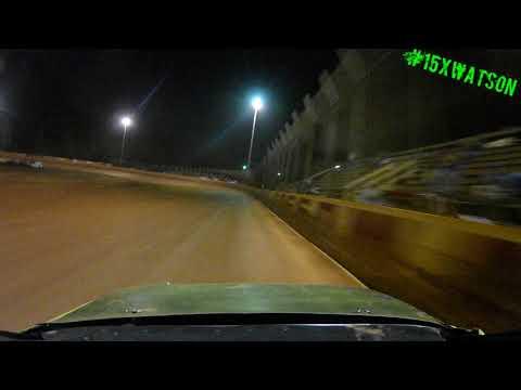 #15XWATSON Harris Speedway FWD 4 9-30-17 Main